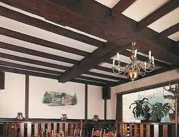 Verwonderend massief houten holle balken SS-42